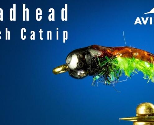 Beadhead-Czech-Catnip-Fly-Tying