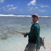 Blue-Fin-Trevally-Kicks-My-Ass-on-Christmas-Island