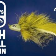 Fish-Skull-Sculpin-Fly-Tying