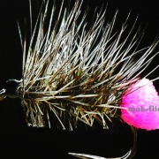 Fly-Tying-a-Griffith39s-Gnat-Variant-Dry-Fly-by-Mak