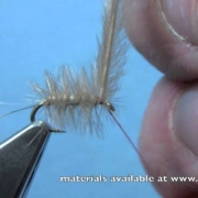 Fly-Tying-with-Hans-Ray-Charles-Sowbug-Pattern