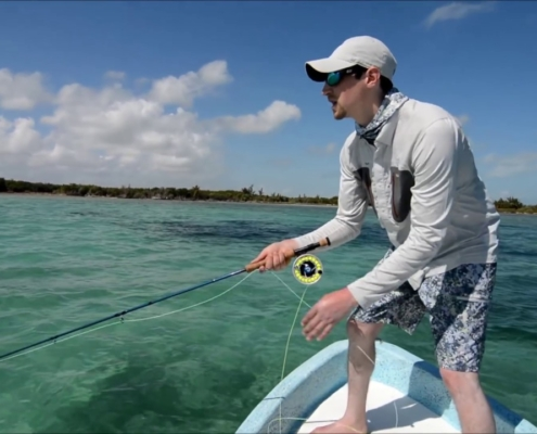 Hook-Setting-Tip-for-Tarpon-and-Airflo-Tropical-Punch-Fly-Line-Review