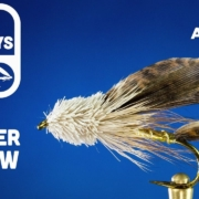 Muddler-Minnow-Fly-Tying