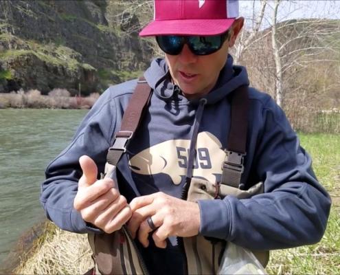 Redington-HDZ-Wader-Review-and-Testimonial