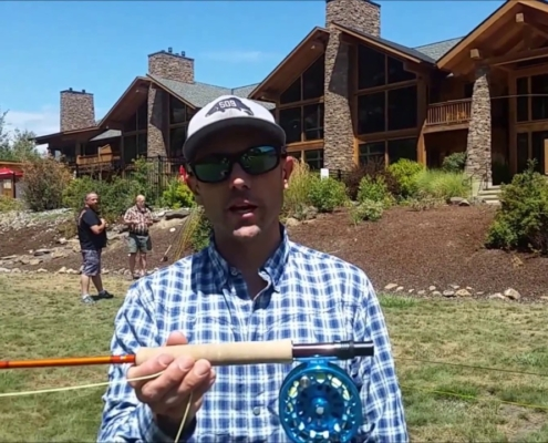 Sage-BOLT-Fly-Rod-Demo-and-Review