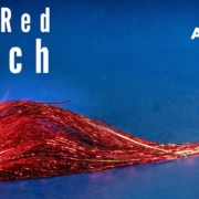 The-Red-Witch-Pike-Fly-Fly-Tying