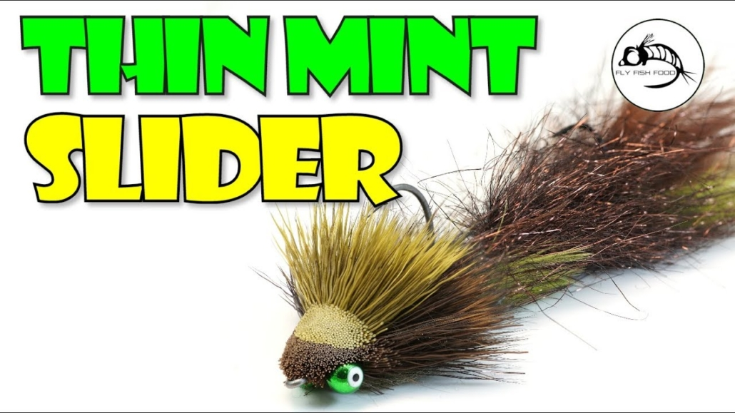 Thin-Mint-Slider-DEER-HAIR-Streamer