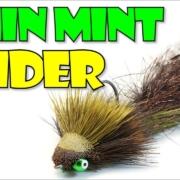 Thin-Mint-Slider-DEER-HAIR-Streamer