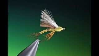Tying-a-green-drake-emerger-with-Barry-Ord-Clarke