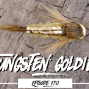 Tying-the-Tungsten-Goldie-fly-Pattern-Ep170-PF-PiscatorFlies