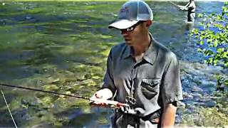 Why-to-Get-an-Ultralight-Fly-Rod-for-Small-Stream-Fishing