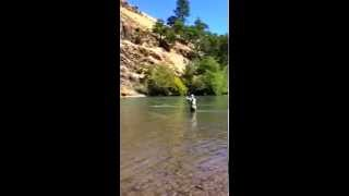 Winston-BIII-TH-7129-4-Spey-Rod-in-Slow-Motion