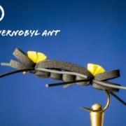 Chernobyl-Ant-Fly-Tying