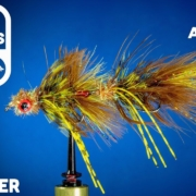 Circus-Peanut-Streamer-Fly-Tying