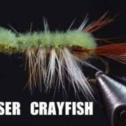 Clouser-Crayfish