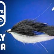 Dolly-Llama-Fly-Tying