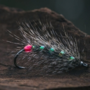 FLY-TYING-The-baboon-TUTORIAL