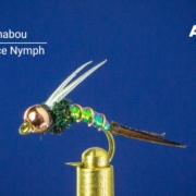 Flashabou-Prince-Nymph-Fly-Tying