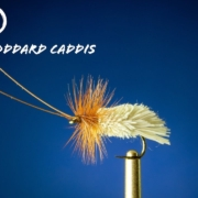 Goddard-Caddis-Fly-Tying