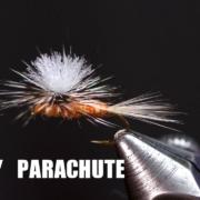 Rusty-Parachute