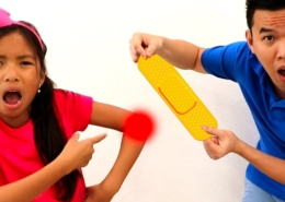 The-Boo-Boo-Song-Wendy-Pretend-Play-Nursery-Rhymes-Kids-Songs