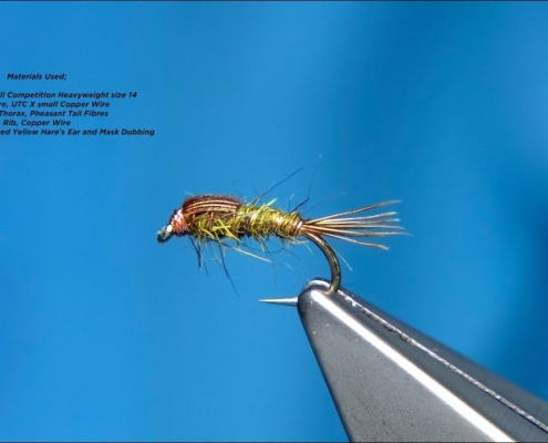 Tying-a-Copper-Hares-Ear-Nymph-by-Davie-McPhail