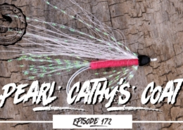 Tying-the-Pearl-Cathys-Coat-Fly-Pattern-for-Pink-Coho-Salmon-Ep172-PiscatorFlies