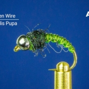 Woven-Wire-Caddis-Pupa-Fly-Tying