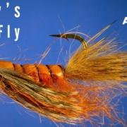 Barrys-Carp-Fly-Fly-Tying