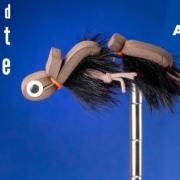 Big-Eyed-Stuart-Little-Mouse-Pattern-Fly-Tying