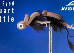 Big-Eyed-Stuart-Little-Mouse-Pattern-Fly-Tying