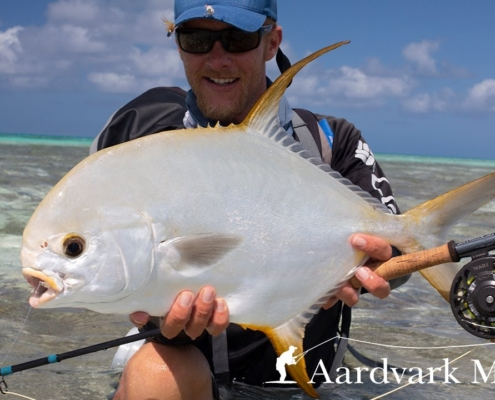 Catch-22-Fly-Fishing-For-Permit-at-St-Brandons-in-Mauritus