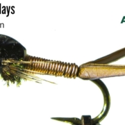Copper-John-Fly-Tying