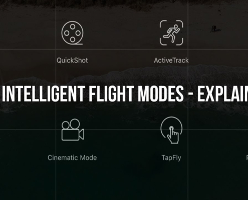 DJI-MAVIC-AIR-ALL-Intelligent-Flight-Modes-EXPLAINED