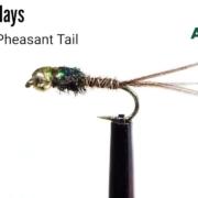 Flashback-Pheasant-Tail-Fly-Tying