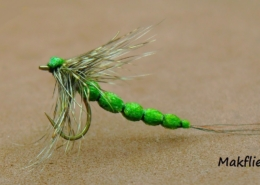 Fly-Tying-a-Large-Summer-Dunn-by-Mak