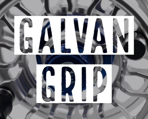 Galvan-Grip-Fly-Reel-Review