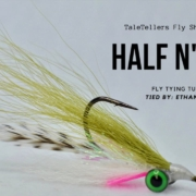 Half-N-Half-Fly-Tying-Tutorial
