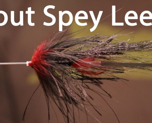 How-To-Tie-An-Egg-Sucking-Leech-Tube-Fly-For-Trout-Spey-and-Steelhead