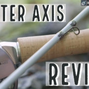 Lamson-Center-Axis-Fly-Rod-Review