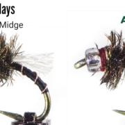 Manhattan-Midge-Fly-Tying