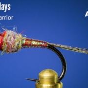Rainbow-Warrior-Fly-Tying