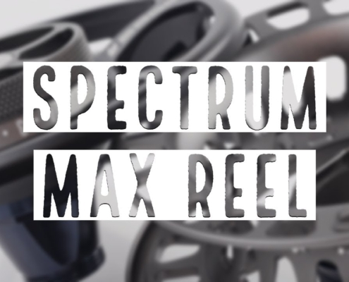 Sage-Spectrum-Max-Fly-Reel-Review