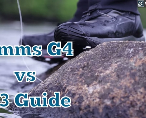 Simms-G4-Boa-vs.-G3-Guide-Boot-Review