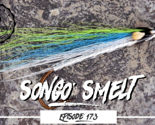 Tying-the-Songo-Smelt-Bucktail-fly-Pattern-Ep173-PF-PiscatorFlies