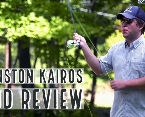 Winston-Kairos-Fly-Rod-Review