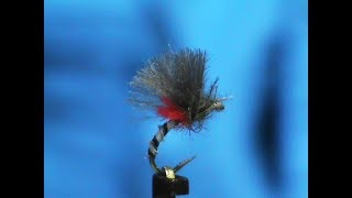 Fly-Tying-a-CDC-Midge-with-Jim-Misiura