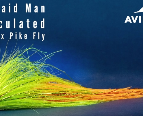 Mermaid-Man-Articulated-Kreelex-Pike-Fly-AvidMax