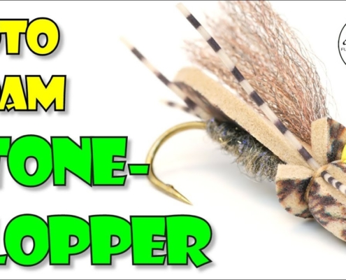 The-Stoneflopper-STONEFLY-Hopper-Fly-Pattern