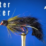 Critter-Getter-Fly-Tying
